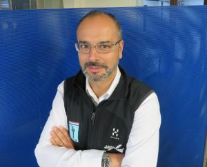 Teilnehmer Dario Pergolini